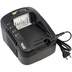 Chargeur de batterie rapide GT ELEC 40 Volts