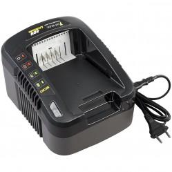 Chargeur de batterie GT ELEC 40 Volts