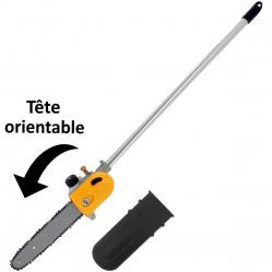 Élément élagueuse pour multifonction 4 en 1 et outil sur perche GT ELEC