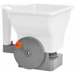 Épandeur manuel à engrais ou gazon - 3 litres